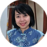 Ratnawati Sutedjo (Founder of Precious One)