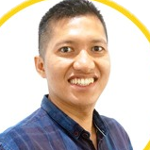 Mardiansyah Putra (Head of Growth Consultant and International at TADA)