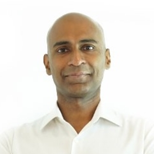 Indhran Indhraseghar (Founder and CEO of Sunshine Digital Pte Ltd)